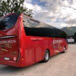 Trasporti Umbria Lazio NCC